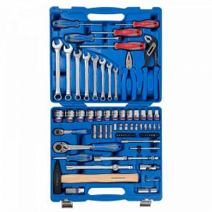 Набор инструментов 77 предметов KING TONY 7577MR