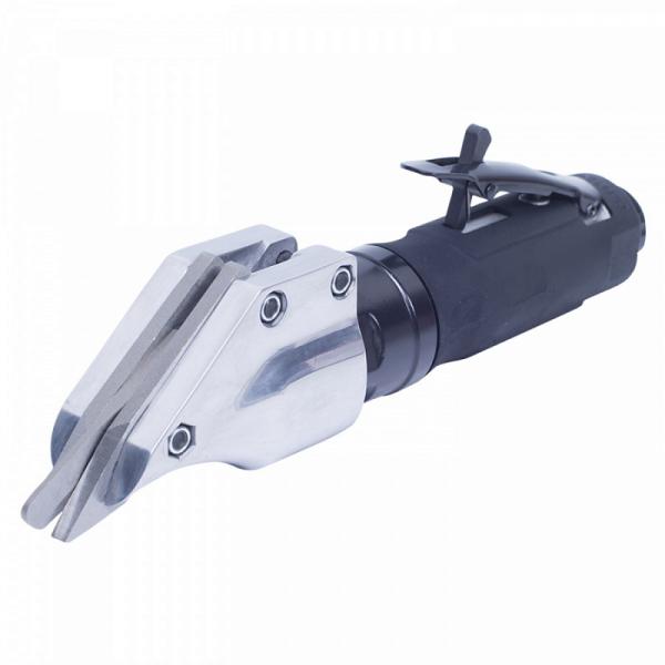 Пневмоножницы 2600 ход/мин, сталь до 1,2 мм MIGHTY SEVEN QG-102