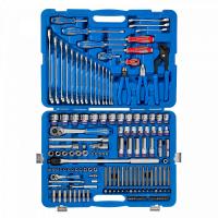 Набор инструментов 153 предмета KING TONY 7553MR01